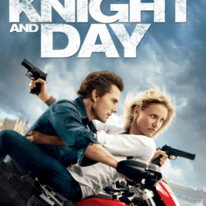 Knight and Day image not available