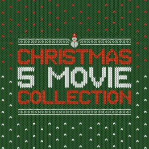 Christmas 5-movie bundle image not available