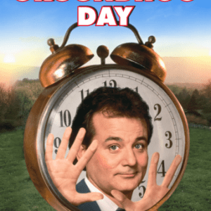 Groundhog Day image not available
