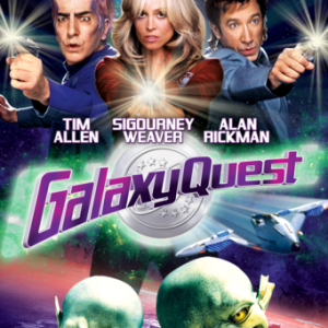 Galaxy Quest image not available
