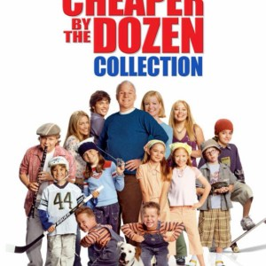 Cheaper By the Dozen 2-Film Bundle image not available