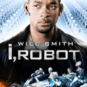 I, Robot image not available