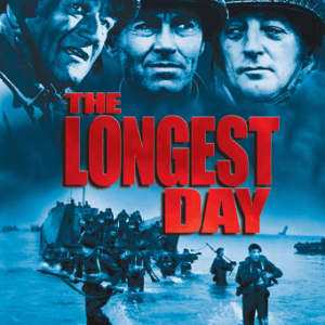 The Longest Day image not available