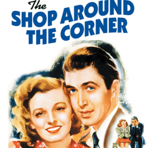 The Shop Around the Corner image not available