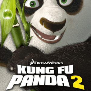 Kung Fu Panda 2 image not available