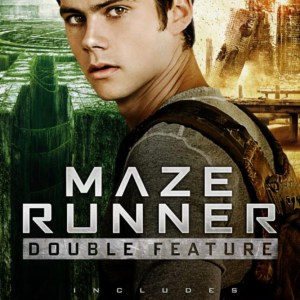 Maze Runner Double Feature image not available