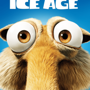 Ice Age image not available