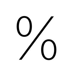Percentage Calculator +++ image not available