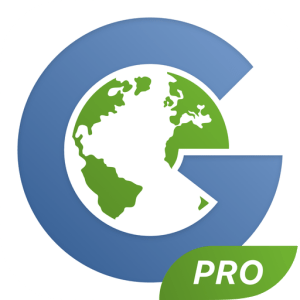 Guru Maps Pro image not available