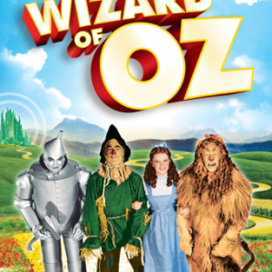 The Wizard of Oz image not available