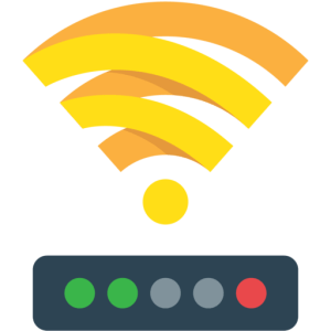 Wifi Signal Strength Explorer image not available