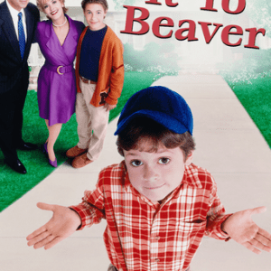 Leave It to Beaver image not available