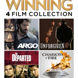 """""""Best Picture"""" award winning film bundle image not available"""