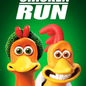 Chicken Run image not available