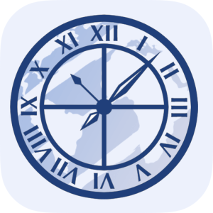 World Clock Time Today Widget image not available