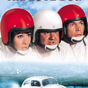 The Love Bug image not available