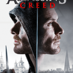 Assassin's Creed image not available