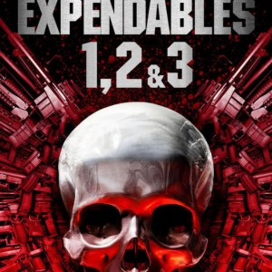 Expendables 1-3 image not available
