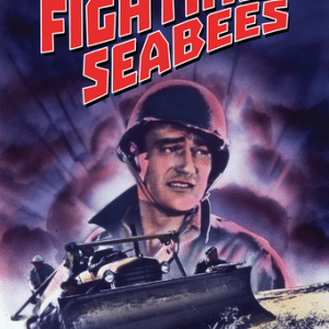 The Fighting Seabees image not available