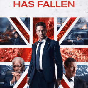 London Has Fallen image not available