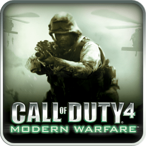 Call of Duty® 4: Modern Warfare™ image not available