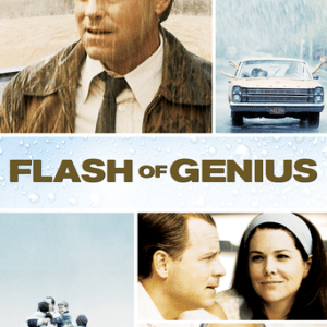 Flash of Genius image not available