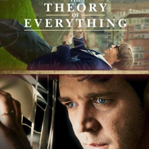 Theory of Everything & A Beautiful Mind bundle image not available