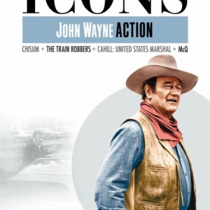 Silver Screen John Wayne Collection image not available