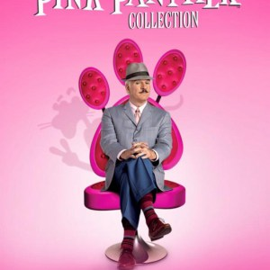 Steve Martin Pink Panther Collection  image not available