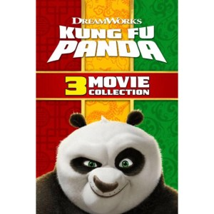 Kung Fu Panda collection image not available
