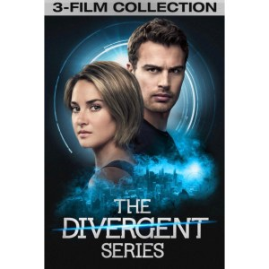 Divergent collection image not available