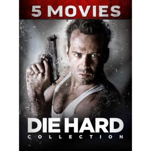 Die Hard Collection image not available