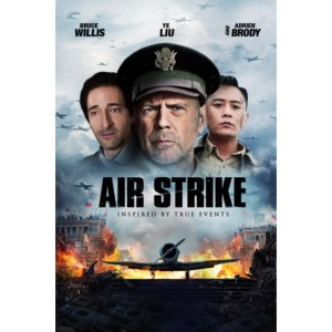 Air Strike image not available