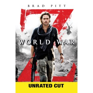 World War Z (Unrated Cut) image not available