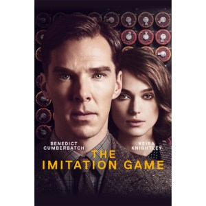 The Imitation Game image not available