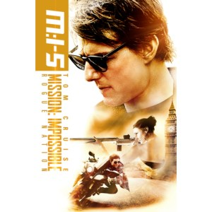 Mission: Impossible – Rogue Nation image not available