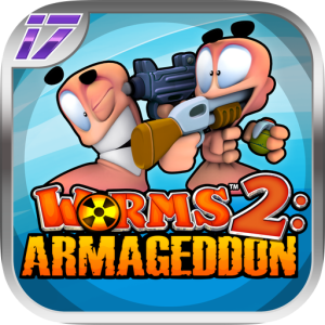 Worms 2: Armageddon image not available