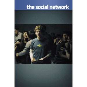 The Social Network image not available