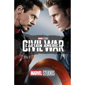 Captain America: Civil War image not available