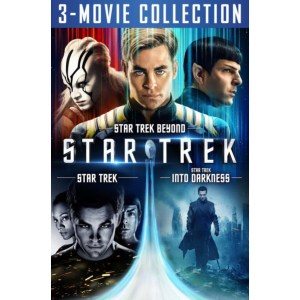 Star Trek Bundle image not available