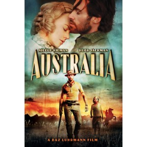 Australia image not available