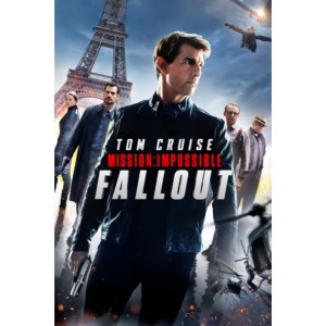 Mission: Impossible - Fallout image not available