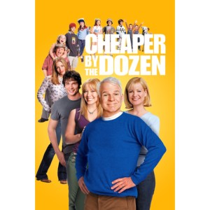 Cheaper By the Dozen image not available