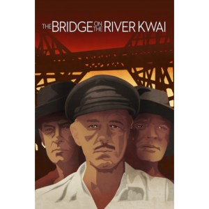 The Bridge On the River Kwai image not available