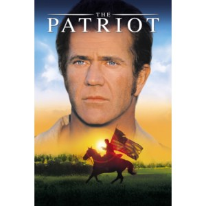 The Patriot (Extended Cut) image not available