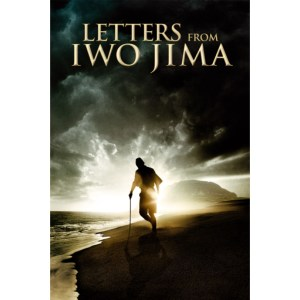 Letters from Iwo Jima image not available