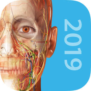 Human Anatomy Atlas 2019 image not available