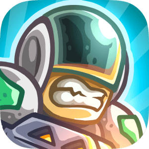 Iron Marines image not available