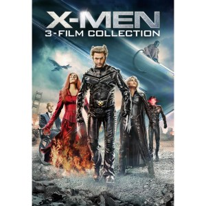 X-Men Trilogy image not available