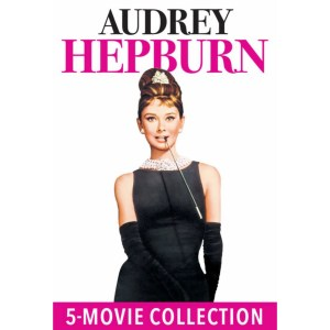 Audrey Hepburn Collection image not available